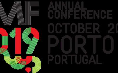A maior conferência dedicada à indústria têxtil e da moda é já no próximo mês de outubro e é em Portugal.