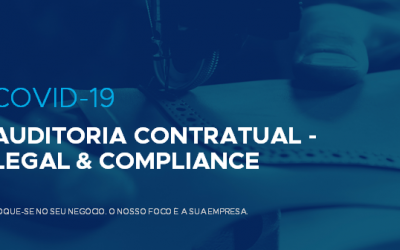 AUDITORIA CONTRATUAL – LEGAL & COMPLIANCE