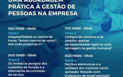 RH 4×4 | Uma abordagem prática à gestão de pessoas na empresa
