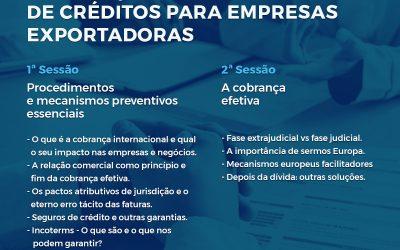 Cobrança Internacional para Empresas Exportadoras